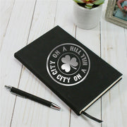 City on a Hill Shamrock Journal
