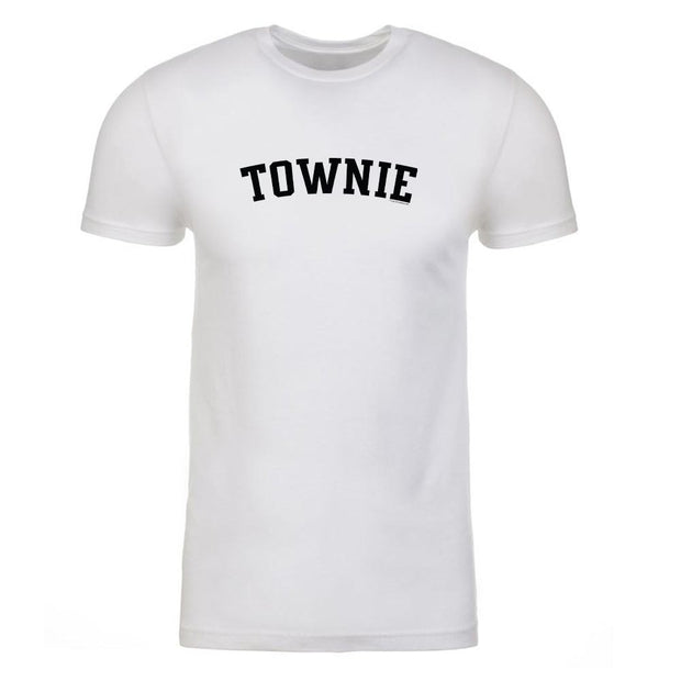 City on a Hill Townie Adult Short Sleeve T-Shirt