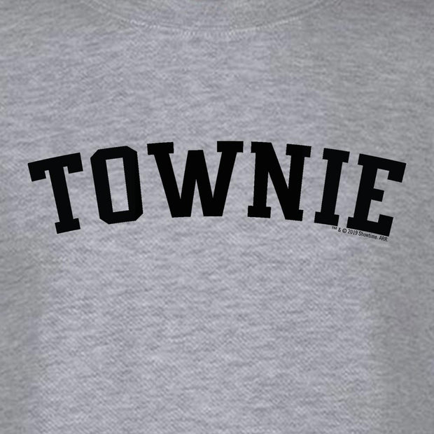 City on a Hill Townie Fleece Crewneck Sweatshirt