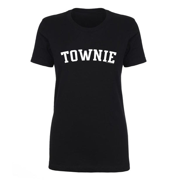 City on a Hill Townie Women's Short Sleeve T-Shirt