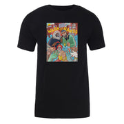 Desus & Mero Bodega Boys Wash Your Hands Adult Short Sleeve T-Shirt