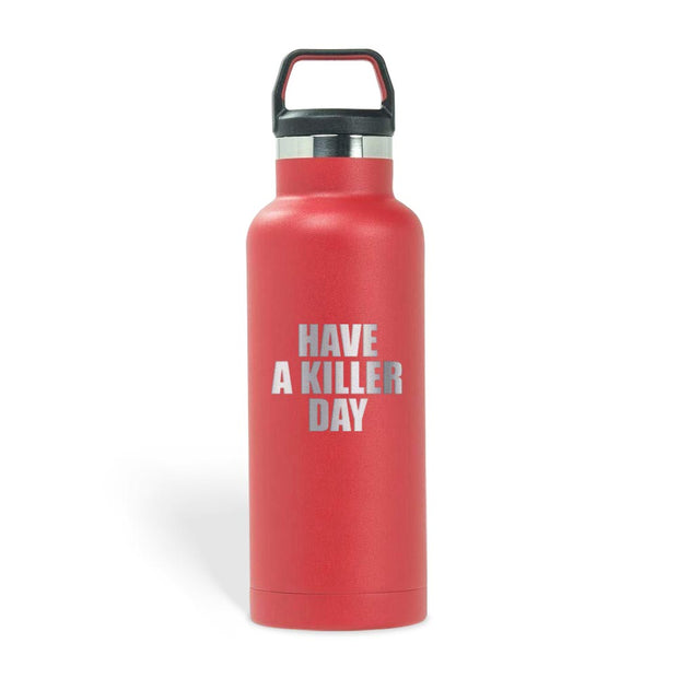 Dexter Have a Killer Day RTIC Water Bottle