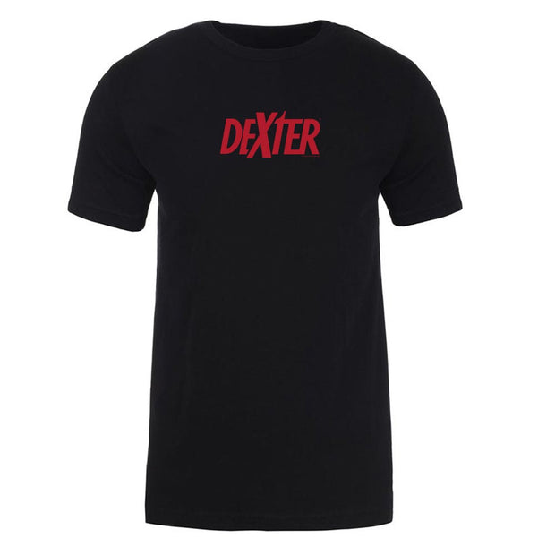 Dexter Adult Short Sleeve T-Shirt
