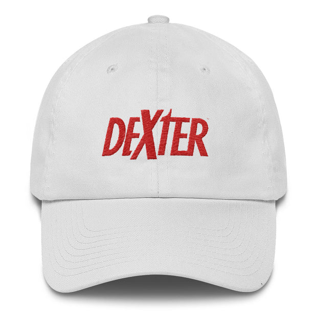 Dexter Embroidered Hat