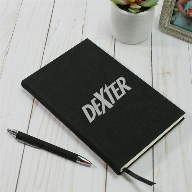Dexter Black Journal
