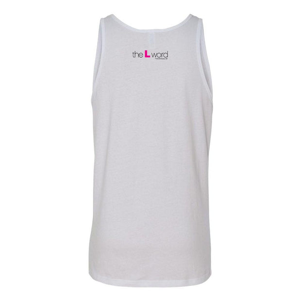 The L Word Nipple Confidence Adult Tank Top