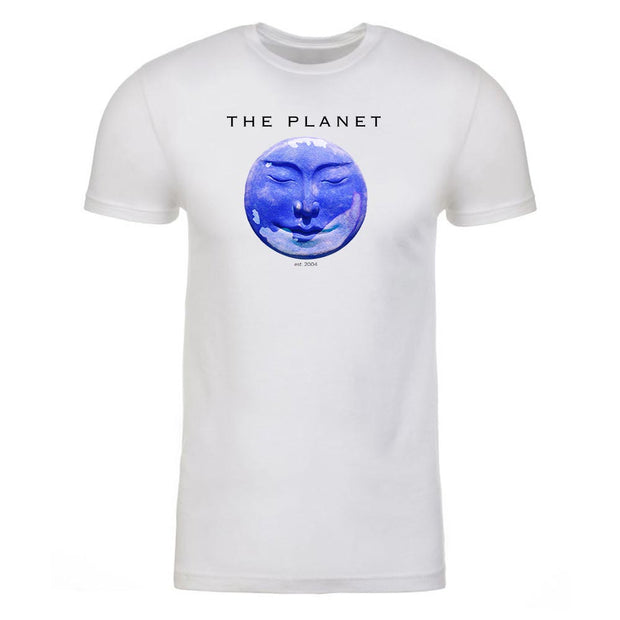 The L Word The Planet Adult Short Sleeve T-Shirt