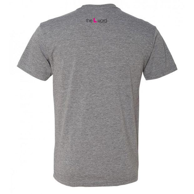 The L Word The L Words Men's Tri-Blend T-Shirt