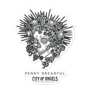 Penny Dreadful: City of Angels Santa Muerte Die Cut Sticker