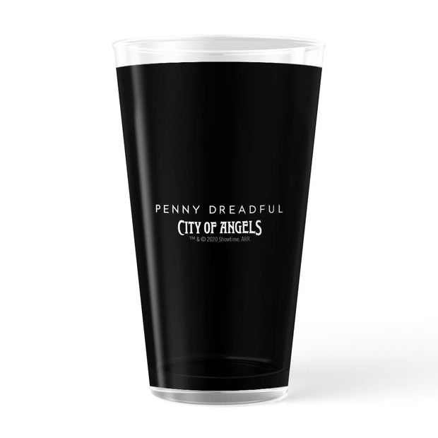 Penny Dreadful: City of Angels Crimson Cat 17 oz Pint Glass