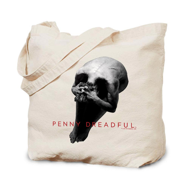 Penny Dreadful Master Your Demons Canvas Tote