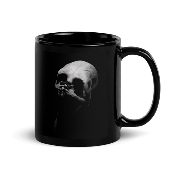 Penny Dreadful Master Your Demons Black Mug