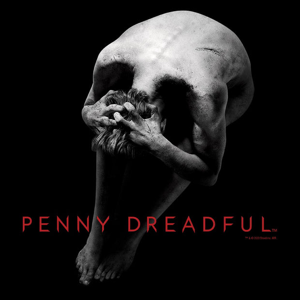 Penny Dreadful Master Your Demons Premium Poster - 18 x 24