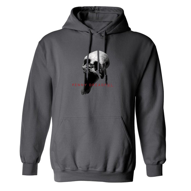 Penny Dreadful Master Your Demons Fleece Hooded Sweatshirt