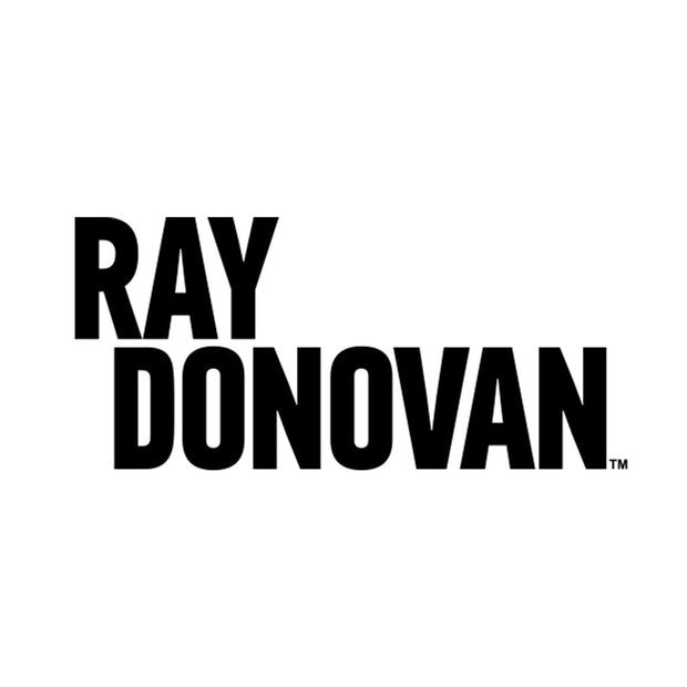 Ray Donovan Logo 11 oz White Mug