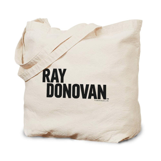 Ray Donovan Logo Canvas Tote Bag