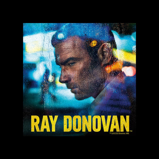 Ray Donovan Season 7 Art Fleece Crewneck Sweatshirt