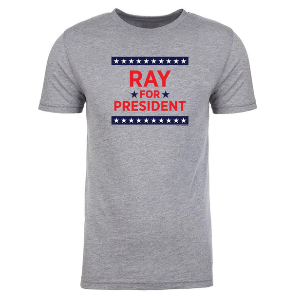 Ray Donovan Ray for President Men's Tri-Blend T-Shirt