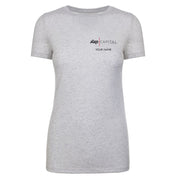 Billions Axe Capital Personalized Women's Tri-Blend T-Shirt