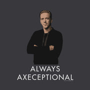 Billions Always Axeceptional Sherpa Blanket