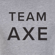 Billions Team Axe Men's Tri-Blend T-Shirt