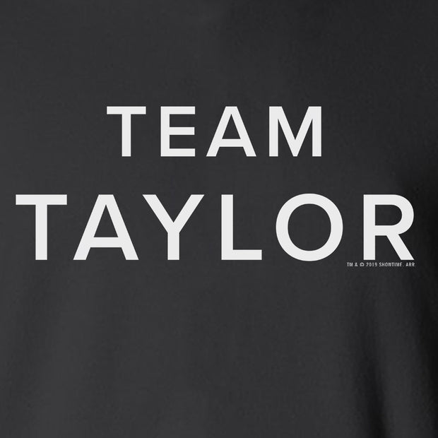 Billions Team Taylor Fleece Zip-Up Hooded Sweatshirt