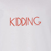 Kidding Season 3 Logo Adult Long Sleeve T-Shirt