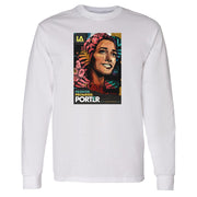 The L Word: Generation Q Bette Porter Campaign Poster Adult Long Sleeve T-Shirt