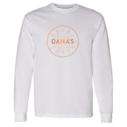 The L Word: Generation Q Q Dana's Bar Logo Adult Long Sleeve T-Shirt