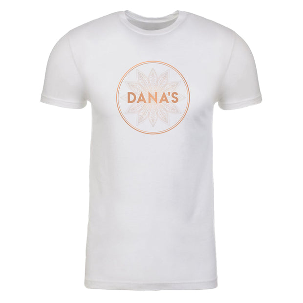 The L Word: Generation Q Dana's Bar Logo Adult Short Sleeve T-Shirt