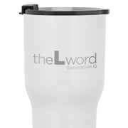 The L Word: Generation Q New Logo 20 oz RTIC Tumbler