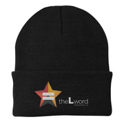 The L Word: Generation Q Bette Porter's Equality Star Embroidered Beanie