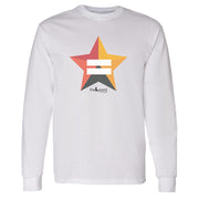 The L Word: Generation Q Bette Porter's Equality Star Adult Long Sleeve T-Shirt