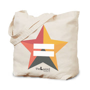 The L Word: Generation Q Bette Porter's Equality Star Canvas Tote