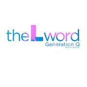 The L Word: Generation Q Tropical Logo Adult Short Sleeve T-Shirt