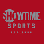 SHOWTIME Sports Est. 1986 Embroidered Hat