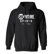 SHOWTIME Sports Est. 1986 Fleece Hooded Sweatshirt