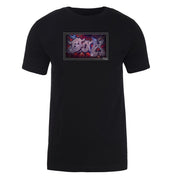 Desus & Mero Bronx Adult Short Sleeve T-Shirt