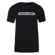 Desus & Mero Production Logo Adult Short Sleeve T-Shirt