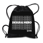 Desus & Mero Repeat Drawstring Bag