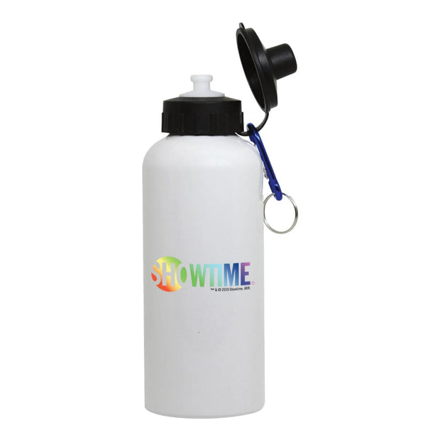 SHOWTIME Pride Logo 20 oz Screw Top Water Bottle