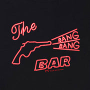 Twin Peaks Bang Bang Bar Adult Short Sleeve T-Shirt