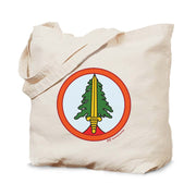 Twin Peaks Bookhouse Boys Patch Tote Bag