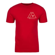 Twin Peaks TP Peaks Adult Short Sleeve T-Shirt
