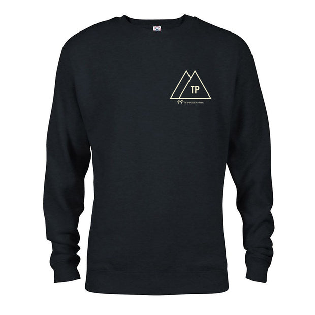 Twin Peaks TP Peaks Fleece Crewneck Sweatshirt