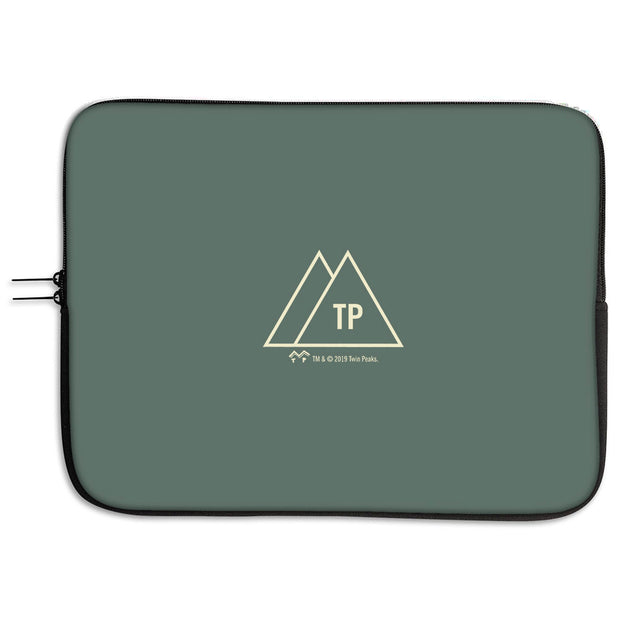 Twin Peaks TP Peaks Neoprene Laptop Sleeve