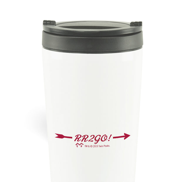 Twin Peaks RR2GO 16 oz Orca Thermos