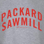 Twin Peaks Packard Sawmill Fleece Crewneck Sweatshirt