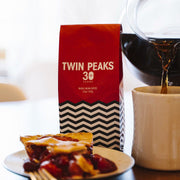 Twin Peaks 30th Anniversary Blend Coffee