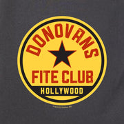 Rav Donovan Fite Club Adult Short Sleeve T-Shirt